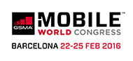 Mobil World Congress evenement sur la monetique