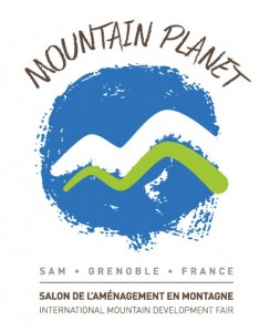 Digital Mountain Planet 2016