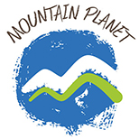 Digital Mountain Planet